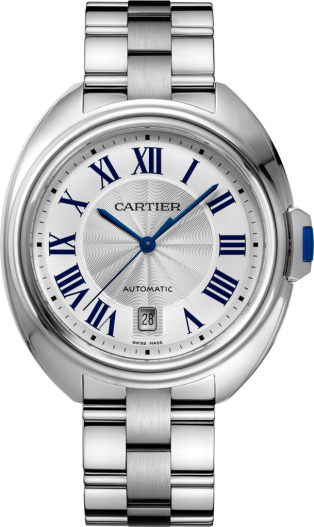 Montre Clé de Cartier