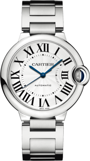 Montre Ballon Bleu de Cartier